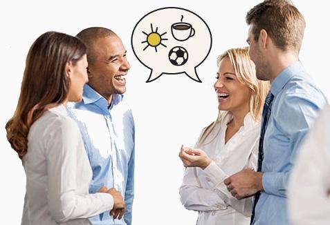 Chcete zlepšit svoji společenskou konverzaci?