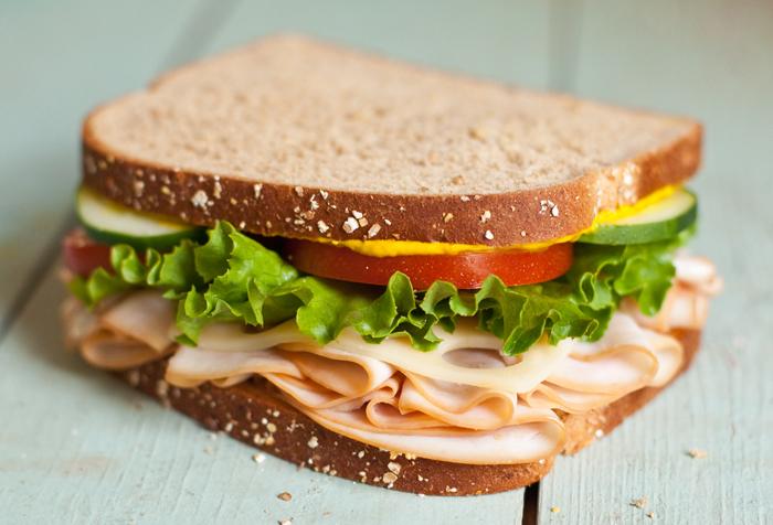 Jak zvládnout kritiku aneb když sendvič nestačí